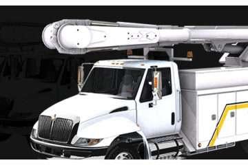 Work/Utility Truck