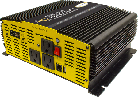 Go Power HD Modified Inverter