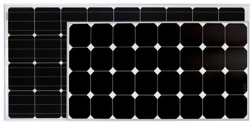 Go Power Rigid Solar Panels