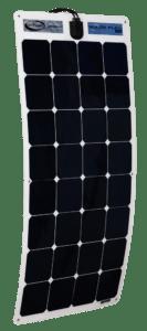 100 watt flex panel