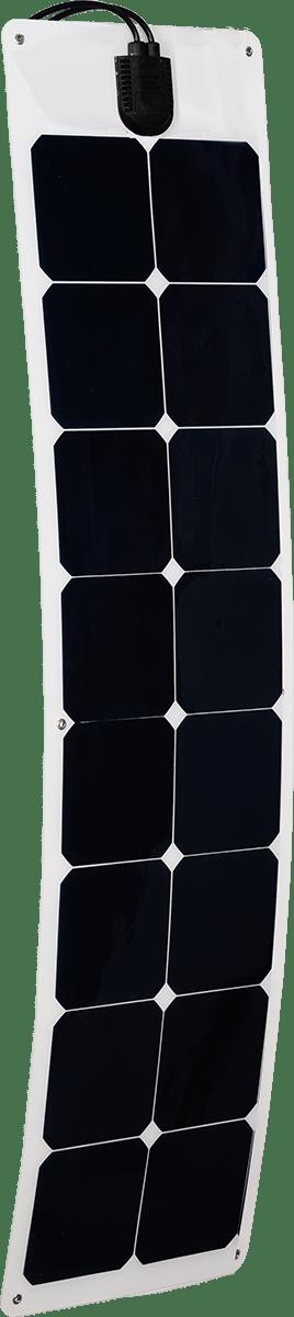 50 watt flexible solar panel
