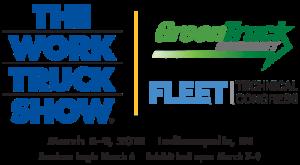 work truck show 2018
