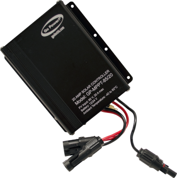 mppt-85-20 solar controller